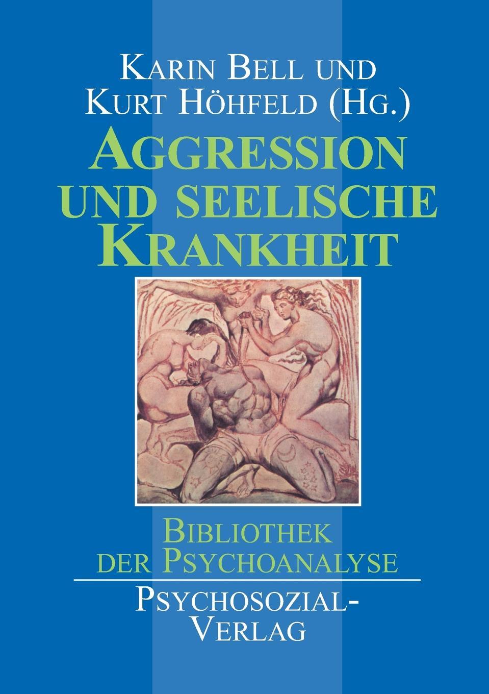 Aggression Und Seelische Krankheit недорго, оригинальная цена