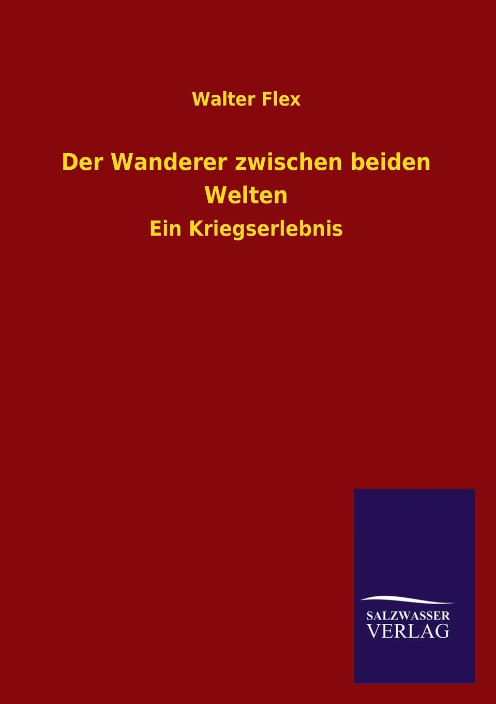 Walter Flex Der Wanderer zwischen beiden Welten