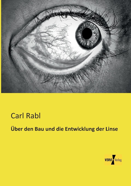 Carl Rabl Uber Den Bau Und Die Entwicklung Der Linse christian muff uber den vortrag der chorischen partieen bei aristophanes