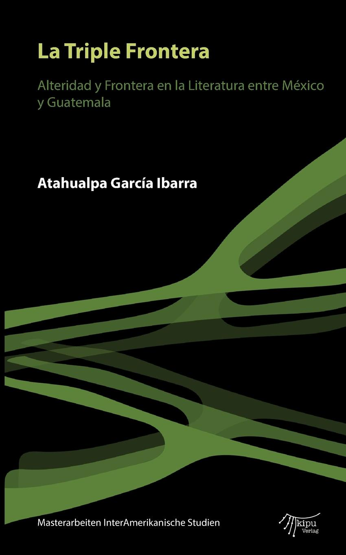 Atahualpa García Ibarra La Triple Frontera beret chiclana de la frontera