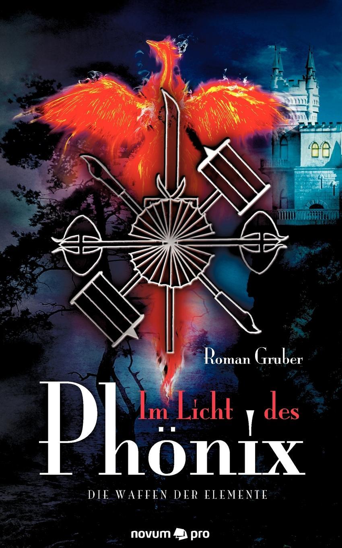 Roman Gruber Im Licht Des PH Nix ponyherz in gefahr