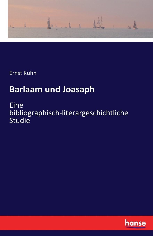 Barlaam und Joasaph