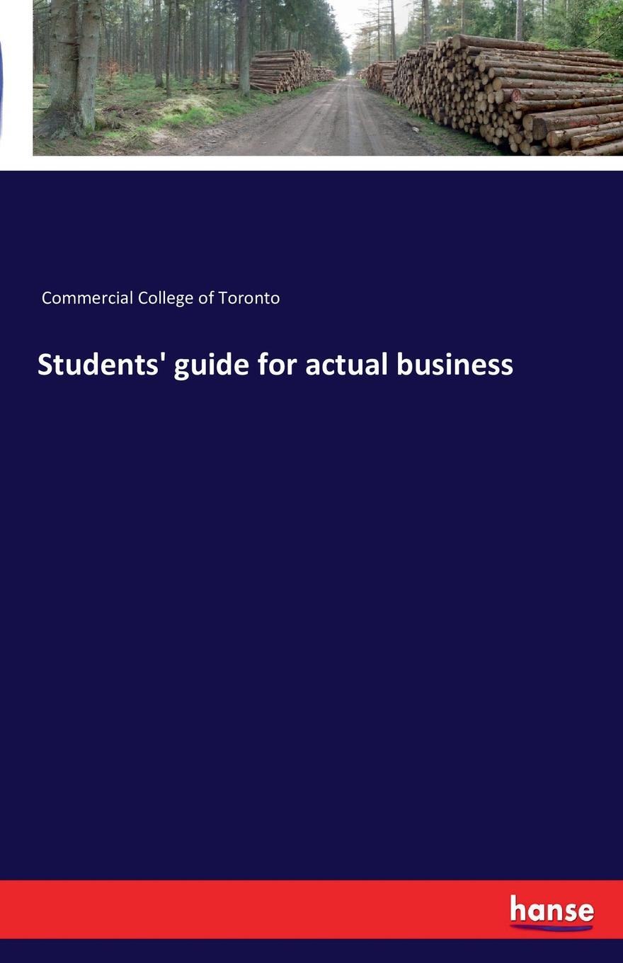 Commercial College of Toronto Students. guide for actual business college students and risk sexual behavior