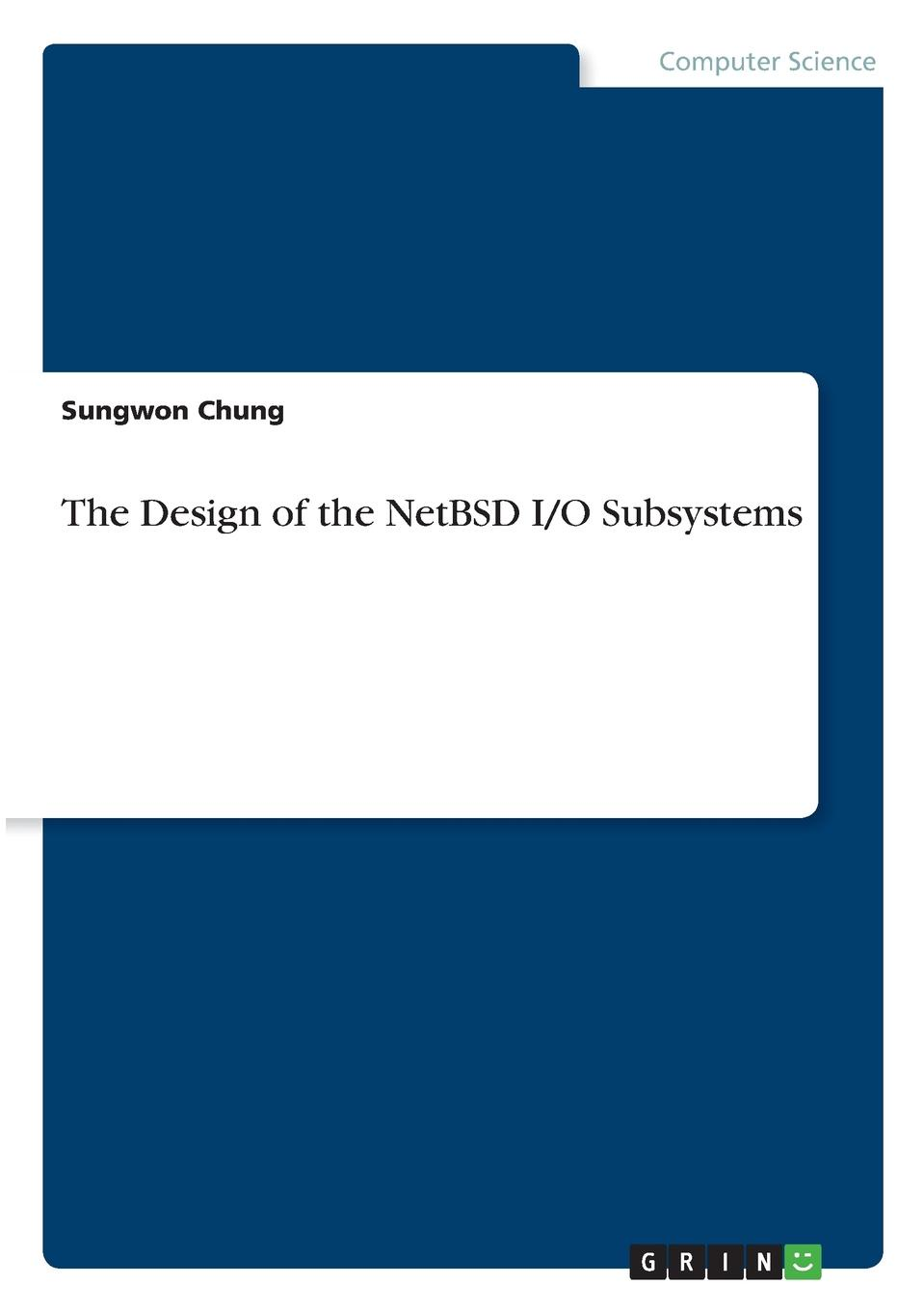 Sungwon Chung The Design of the NetBSD I/O Subsystems xilinx platform cable usb line downloader to download the fpga cpld programming