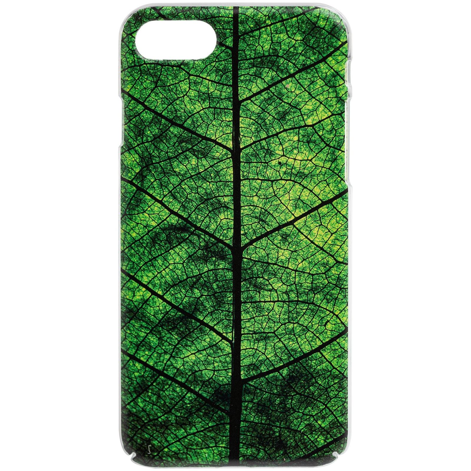 Чехол для сотового телефона Принтэссенция Evergreen, зеленый, прозрачный автокосметика удаление царапин с пластика