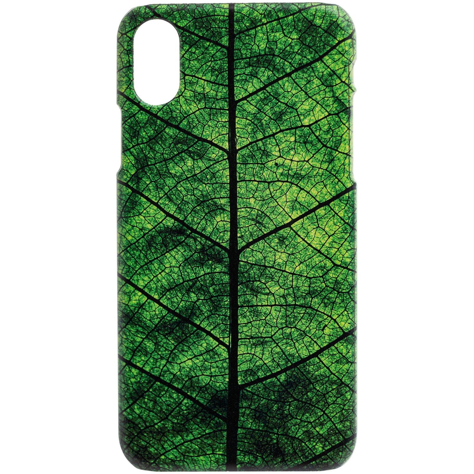 Чехол для сотового телефона Принтэссенция Evergreen, белый, зеленый автокосметика удаление царапин с пластика