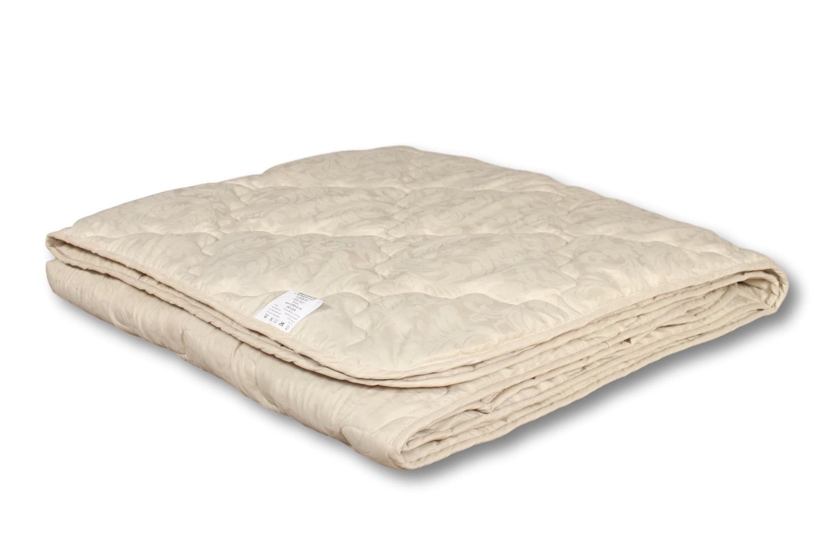 """Одеяло Альвитек """"Лён Эко"""" легкое, размер 200х220"""