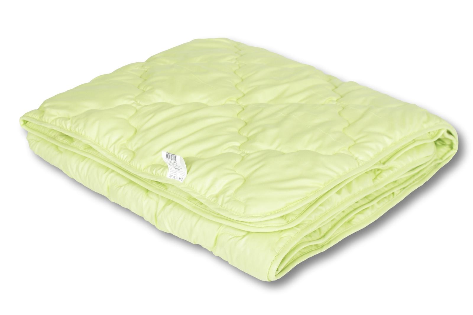 Одеяло Альвитек Алоэ Микрофибра легкое, размер: 140х205 plitex aloe vera soft