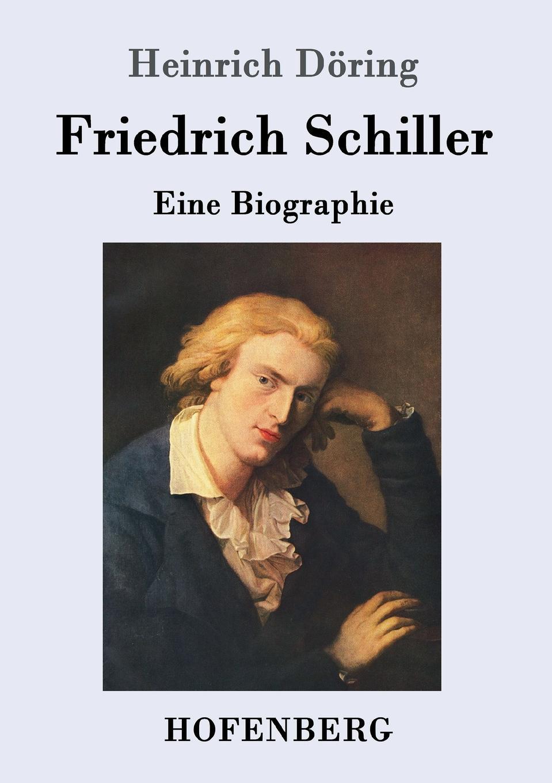 Heinrich Döring Friedrich Schiller friedrich von schiller turandot prinzessin von china
