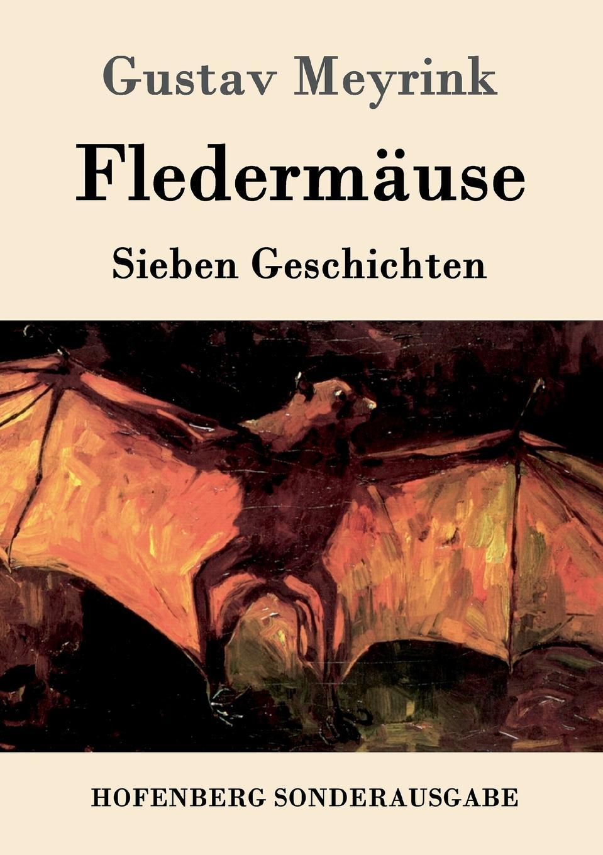 Gustav Meyrink Fledermause philipp wolff sieben artikel uber jerusalem aus den jahren 1859 bis 1869