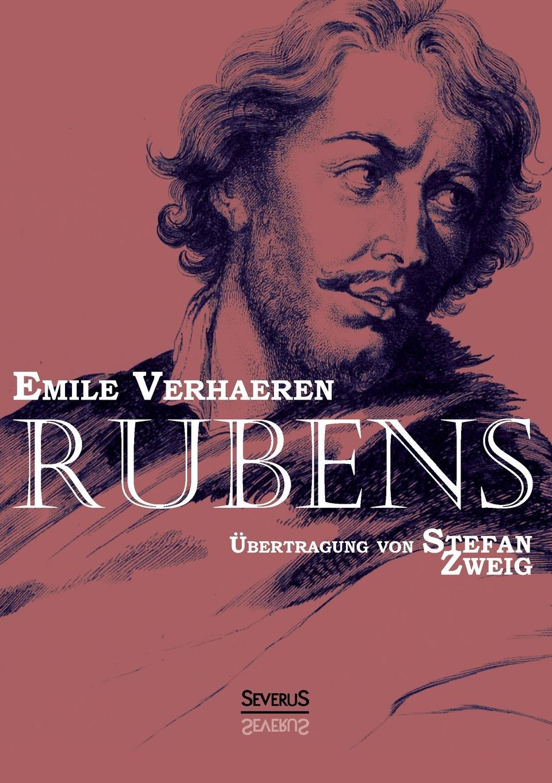 Emile Verhaeren Rubens. Ubersetzt Von Stefan Zweig стоимость
