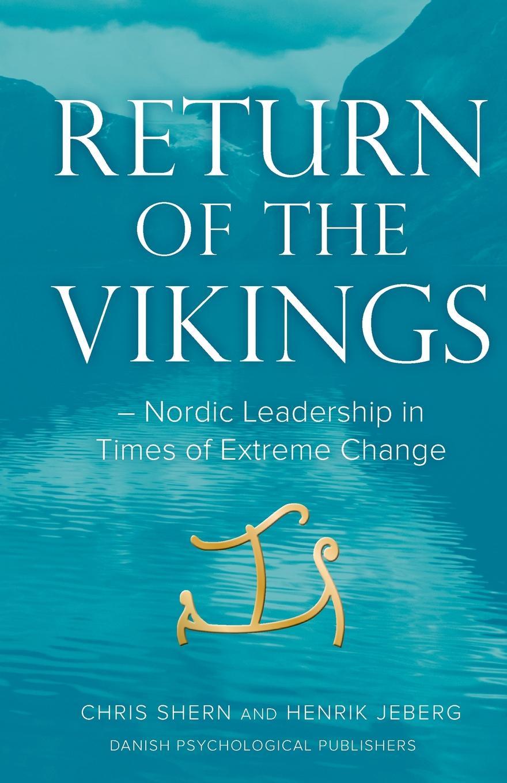 Chris Shern, Henrik Jeberg Return of the Vikings