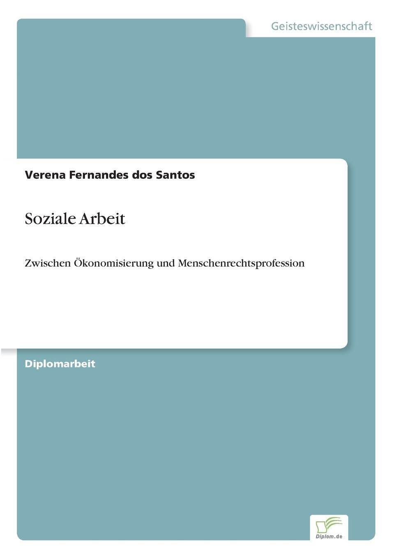 Verena Fernandes dos Santos Soziale Arbeit недорого