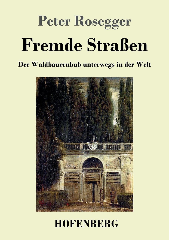 лучшая цена Peter Rosegger Fremde Strassen