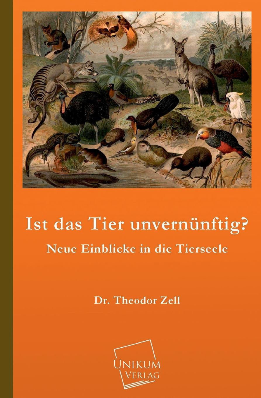 Theodor Zell Ist Das Tier Unvernunftig. f zell carl millöcker der bettelstudent