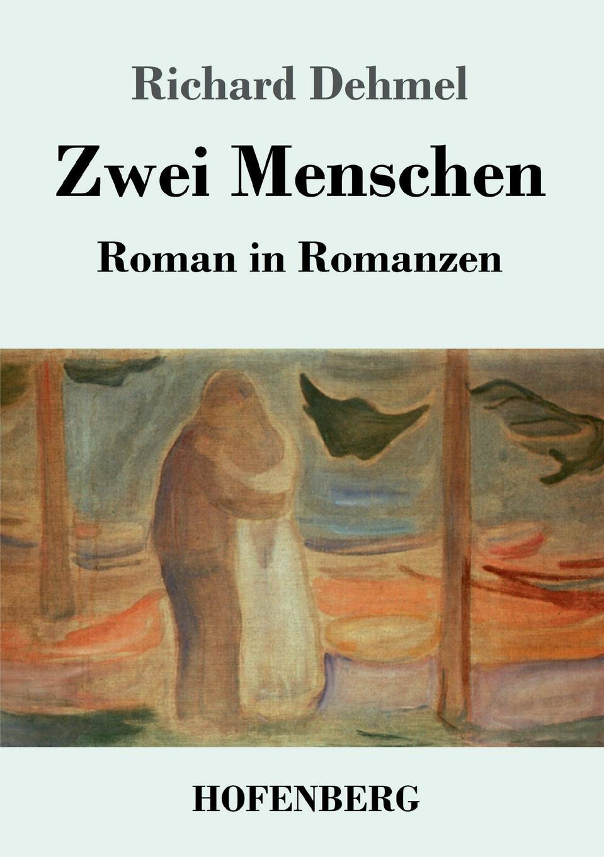 Richard Dehmel Zwei Menschen besser als sex berlin