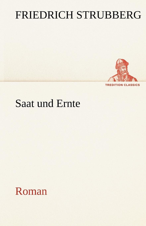 Friedrich Strubberg Saat Und Ernte friedrich armand strubberg saat und ernte