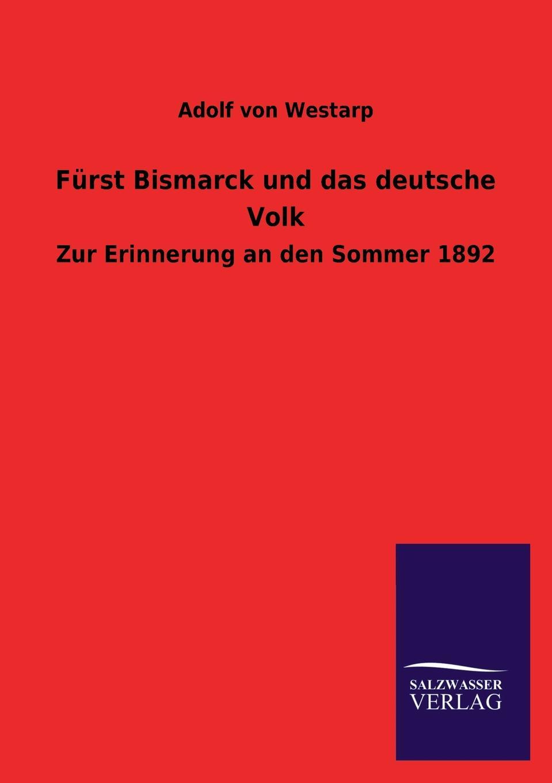 Adolf Von Westarp Furst Bismarck Und Das Deutsche Volk adolf von harless das buch von den agyptischen mysterien