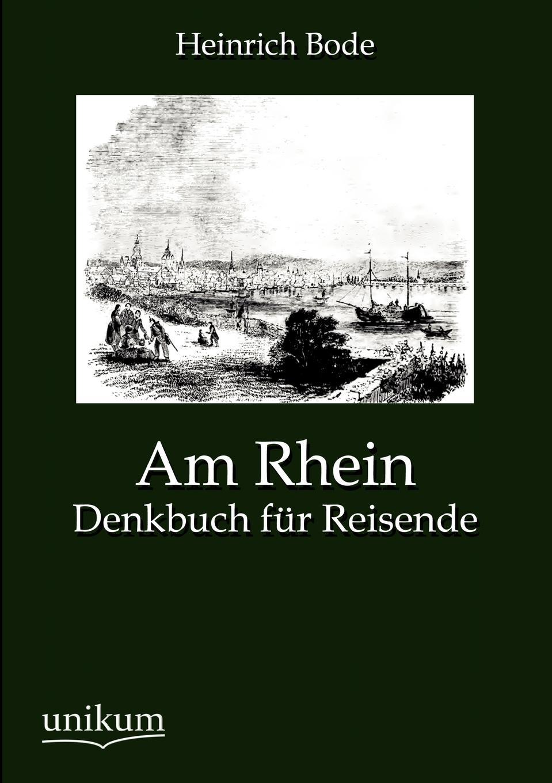Heinrich Bode Am Rhein heinrich bode volksmarchen aus der bretagne