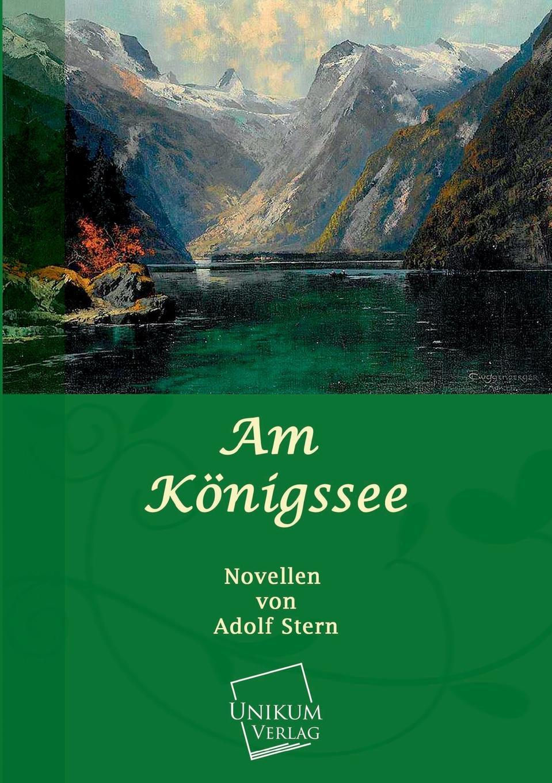 Adolf Stern Am Konigssee adolf von harless das buch von den agyptischen mysterien