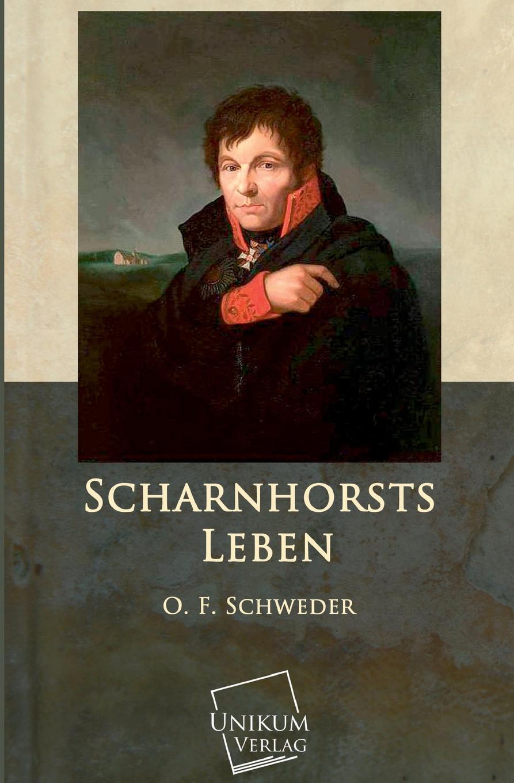 O. F. Schweder Scharnhorsts Leben von wulffen die schlacht bei lodz