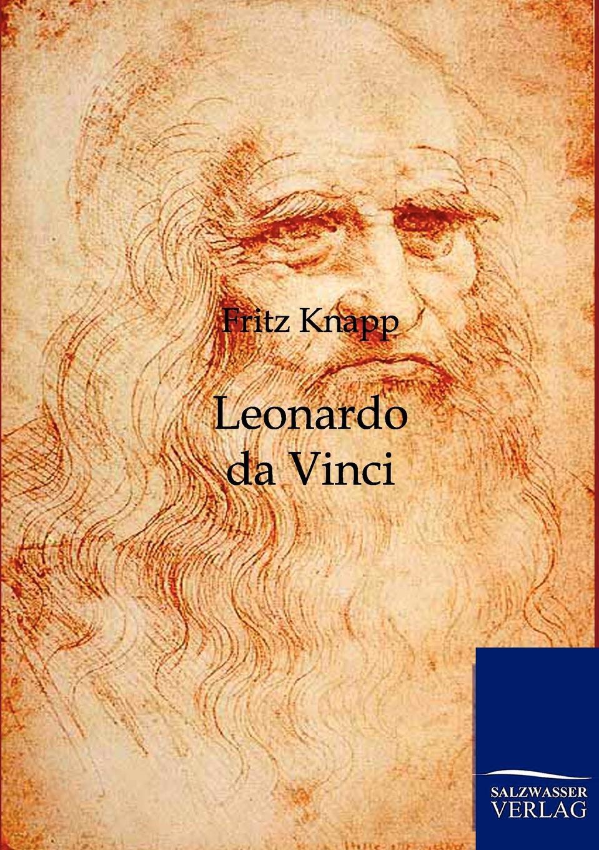 Fritz Knapp Leonardo da Vinci