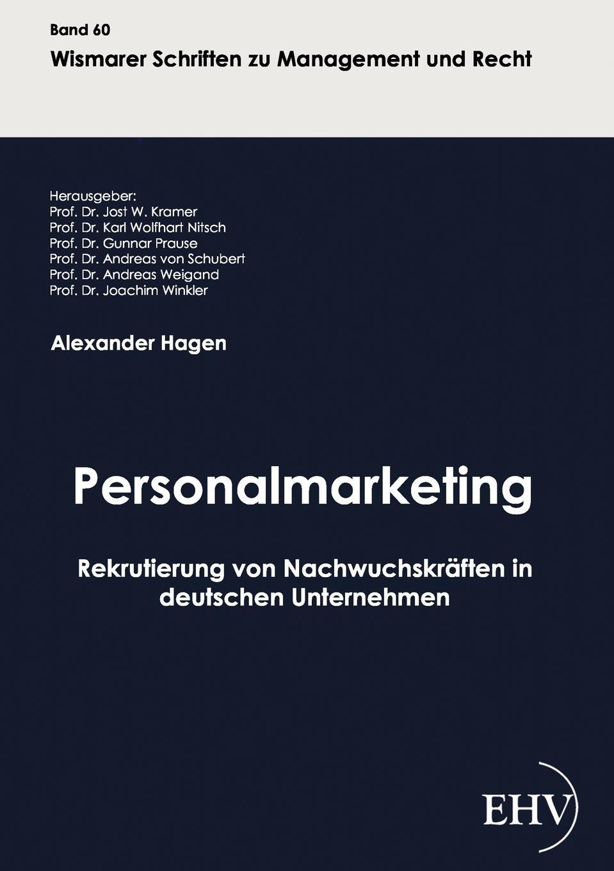 Personalmarketing Gestiegene AnsprР?che von Unternehmen an Qualifikation...