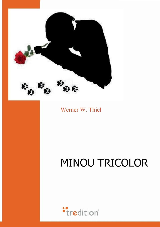 лучшая цена Werner W. Thiel Minou Tricolor