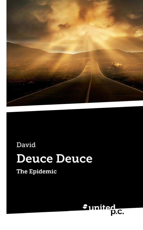 David Deuce Deuce цена