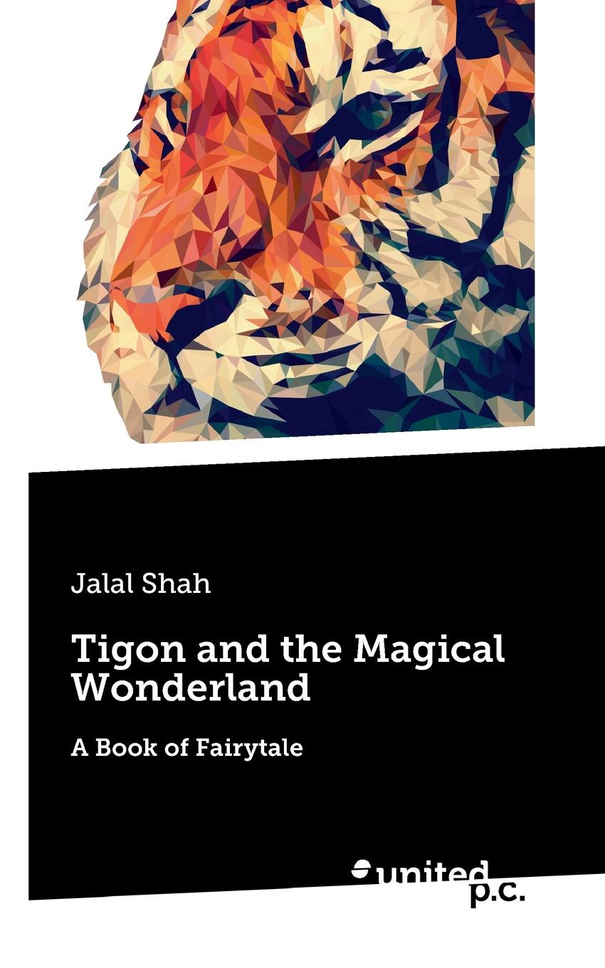 Jalal Shah Tigon and the Magical Wonderland jacqueline diamond the stolen bride