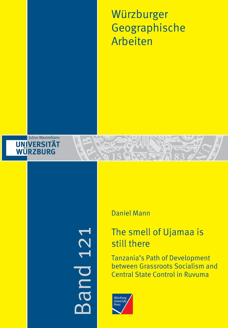 Daniel Mann The smell of Ujamaa is still there sarah musau a distant dream exploring the impact of women rights on tanzania s development
