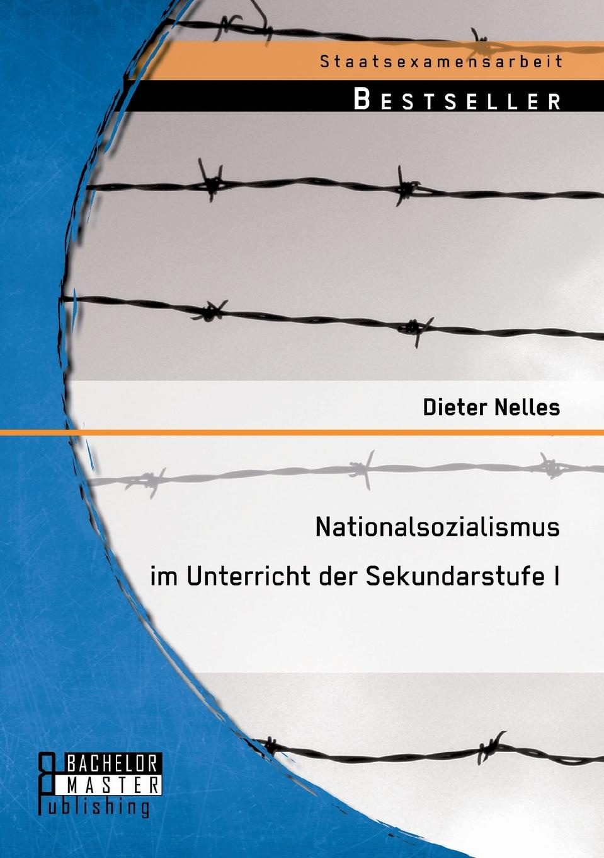 Dieter Nelles Nationalsozialismus Im Unterricht Der Sekundarstufe I andreas kern die genese des judensterns im nationalsozialismus