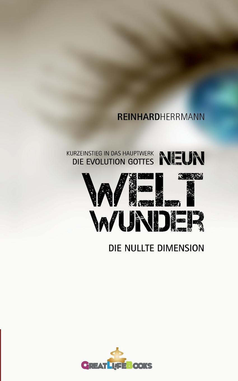 Reinhard Herrmann Neun Weltwunder die neun leben des katers algernon