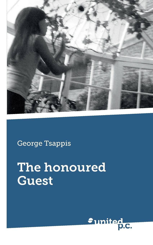 George Tsappis The Honoured Guest george tsappis the propitiators
