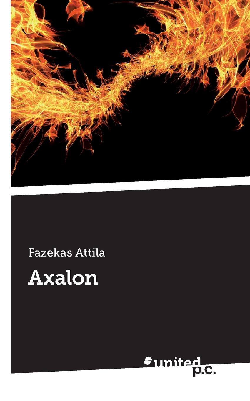 Fazekas Attila Axalon attila