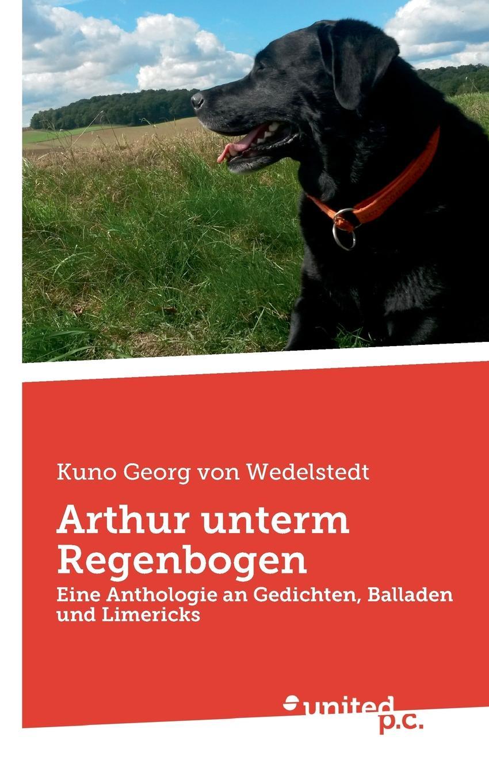 Kuno Georg von Wedelstedt Arthur unterm Regenbogen цена