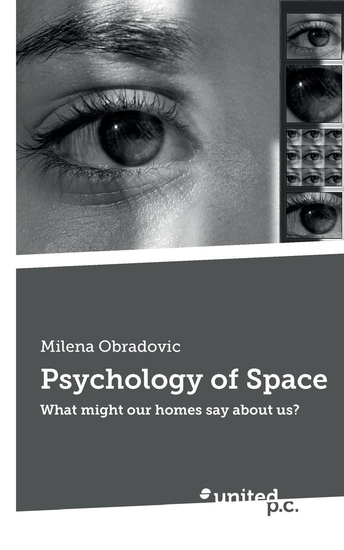 купить Milena Obradovic Psychology of Space по цене 2939 рублей