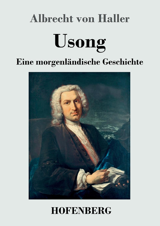 Albrecht von Haller Usong