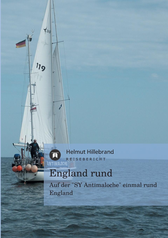 Helmut Hillebrand England Rund