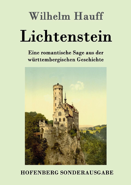 Wilhelm Hauff Lichtenstein wilhelm hauff novellen