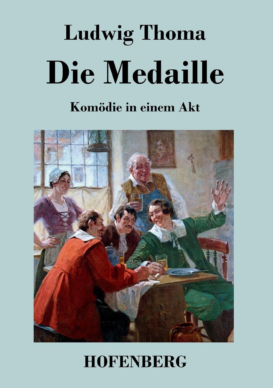 Ludwig Thoma Die Medaille ludwig thoma die sau page 4 page 3
