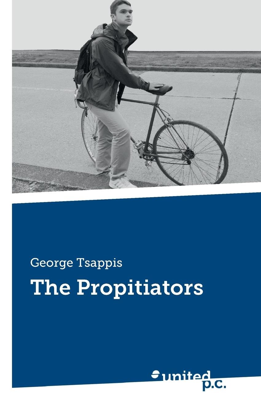 George Tsappis The Propitiators the white stag