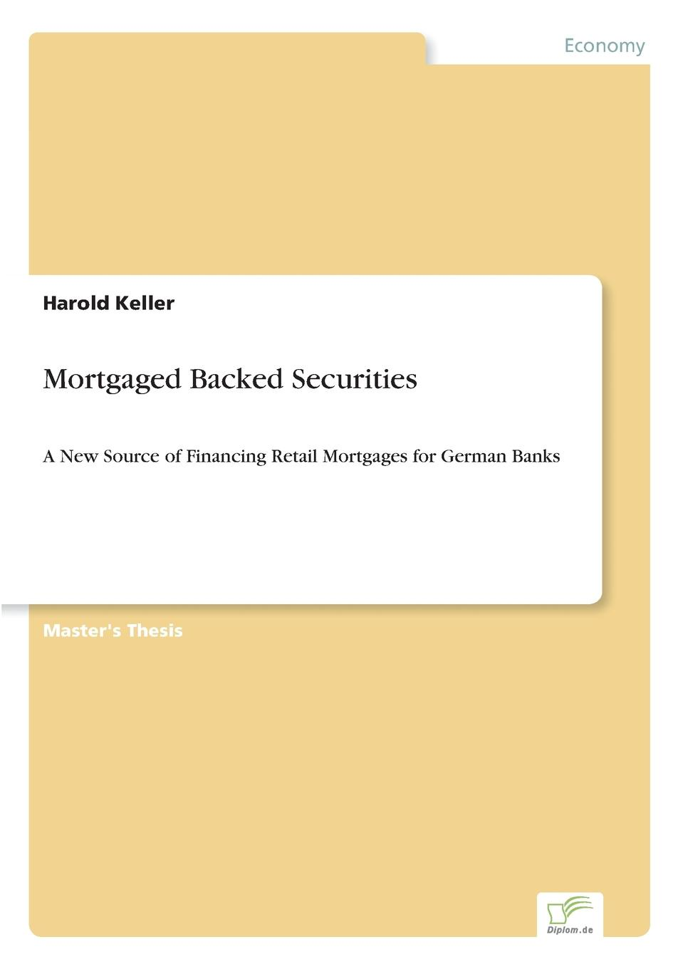 Harold Keller Mortgaged Backed Securities frank fabozzi j investing in mortgage backed and asset backed securities financial modeling with r and open source analytics