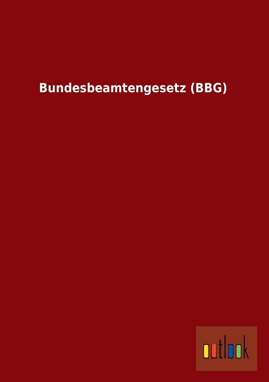 цена на Bundesbeamtengesetz (BBG)