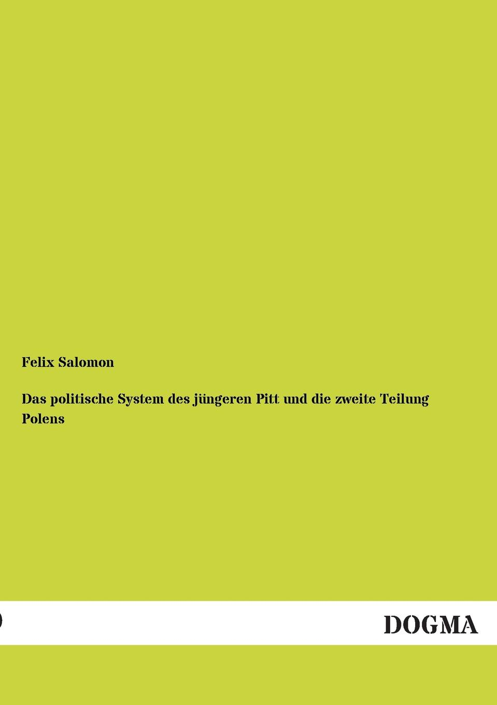 Felix Salomon Das Politische System Des Jungeren Pitt Und Die Zweite Teilung Polens jan tilman günther politische denkmaler im 19 jahrhundert das hermannsdenkmal