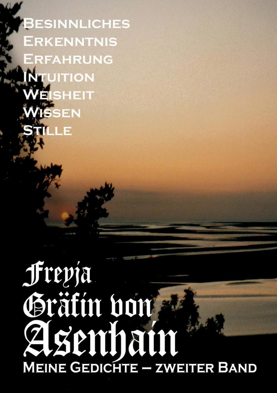 Freyja Graefin von Asenhain Meine Gedichte недорого