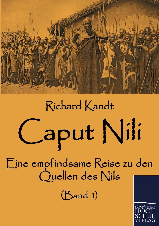 Richard Kandt Caput Nili hermann von staff der befreiungs krieg der katalonier in den jahren 1808 bis 1814 t 2