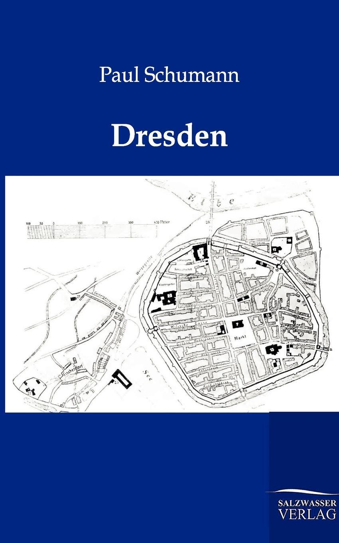 Paul Schumann Dresden glashaus dresden