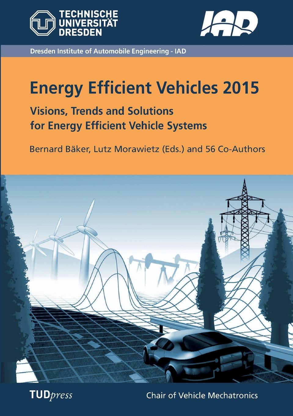 Energy Efficient Vehicles 2015