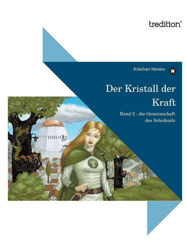 Krischan Heners Der Kristall Der Kraft katharina beger die rolle der marketingabteilung